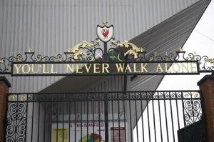 Dare Liverpool Dream?